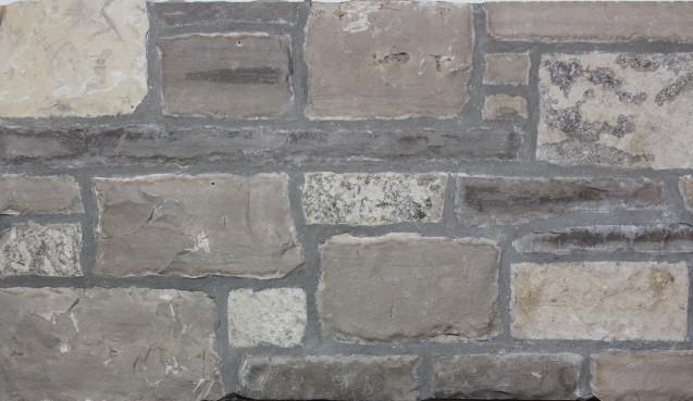 ontario hand-chipped stone